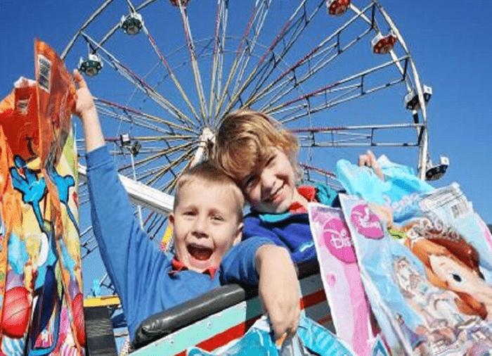 Pine Rivers Family Fun fair