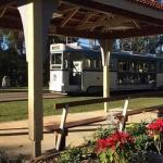 Brisbane Tramway Museum Live OB from 12 noon Bernie O'Bryan, Ron Hailes, Bernie Ring, Kenny, John Sayles & John Vogel